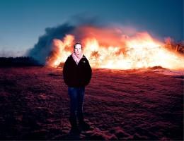 Brandmauer  <br> 2011