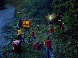 Trafficland <br> 2003