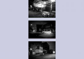 Nachtfahrt durch Tépito<br>November 2016 <br> <br><br>paseo nocturno a través de Tépito<br>Noviembre 2016