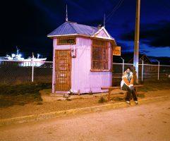 Punta Arenas <br> 2008