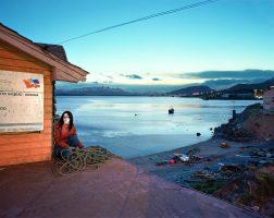 Ushuaia <br> 2008