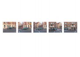 Shootingstar <br> 2000<br><br>  Geschwindigkeitsüberwachung beim Überfahren einer roten Ampel <br> Münster <br> <br> <font color=808080>   Speed monitoring while driving over a red traffic light<br> Münster </font>