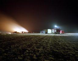 Brandwacht <br> 2013